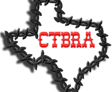 CTBRA Finals Llano October 13-14, 2018