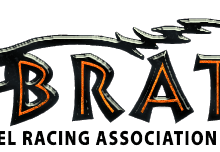 BRAT Race #12 April 15, 2017 Results