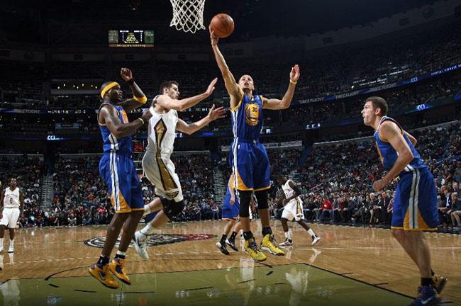 curry-rebound