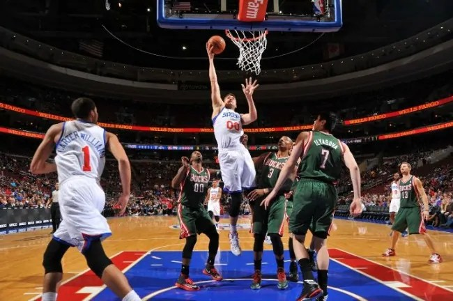 hawes-sixers