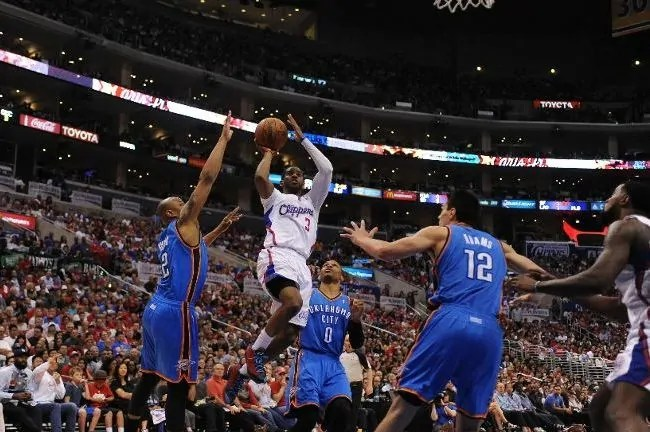 paul-clippers-thunder