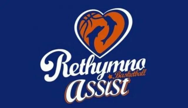 rethimno assist