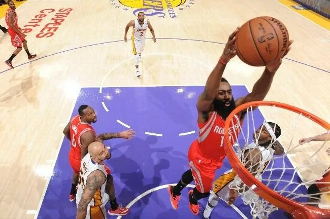 harden-rockets-lakers