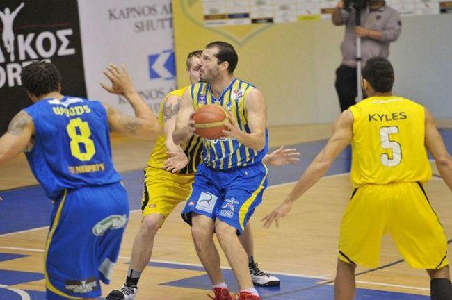 Michalis Kakiouzis