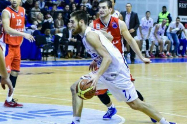 Michalis Pelekanos-Ploiesti