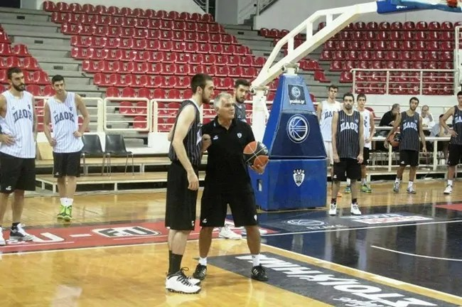 Odum-Markopoulos-Paok