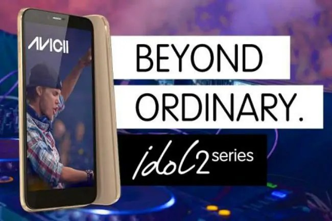idol2-alcatel onetouch