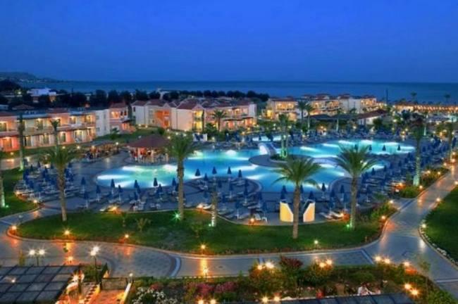 Kolossos Rhodes-H Hotels