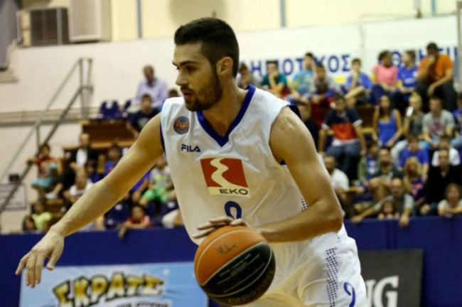 athanasoulas