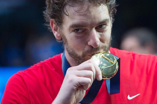 pau gasol-eurobasket2015-gold medal