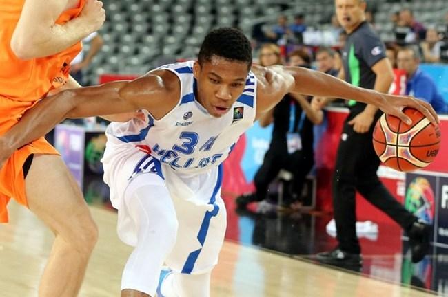Antetokounmpo-Eurobasket-Greece-Hellas-Holland-Netherlands
