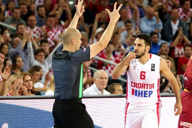 Croatia-Eurobasket