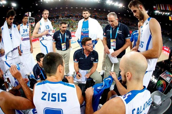 Eurobasket-Greece-Hellas-Ethniki Andron-Pagos-Pagkos-Katsikaris