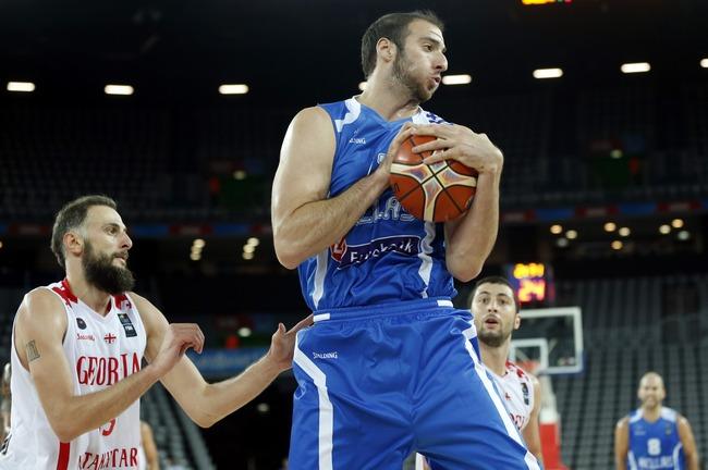 Koufos-Eurobasket-Greece-Hellas-Georgia