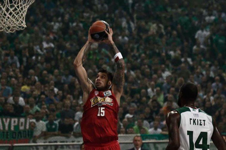 Printezis-Olympiacos-Panathinaikos