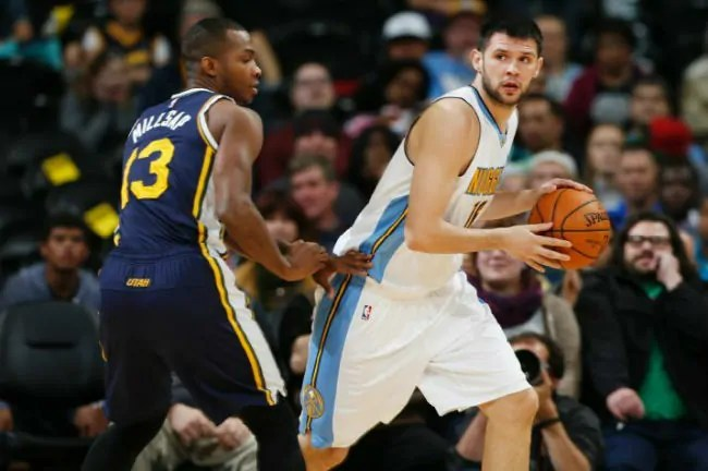 papanikolaou-debut-nuggets