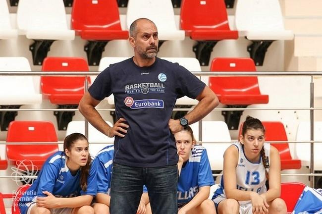 Giannnis Gereoudakis