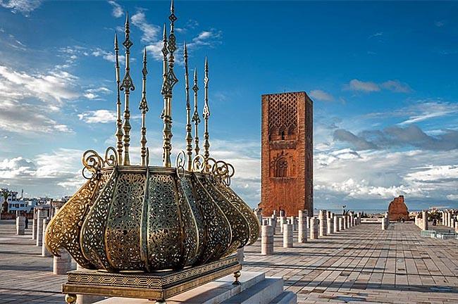 rabat-maroko