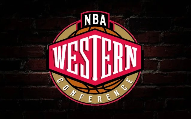 nba-western-conference