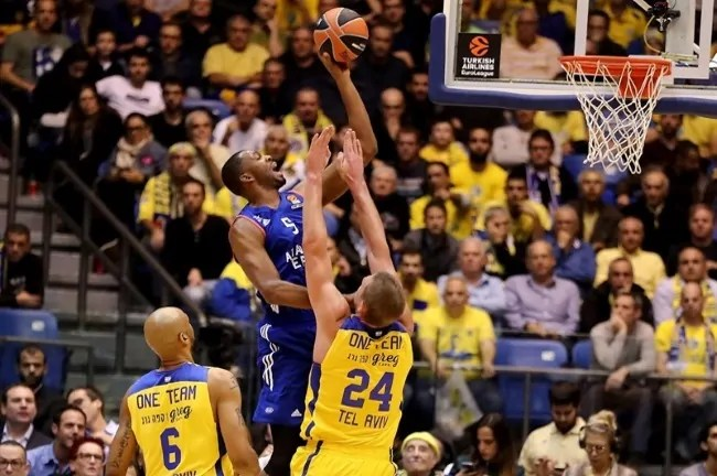 euroleague-derrick-brown-maccabi