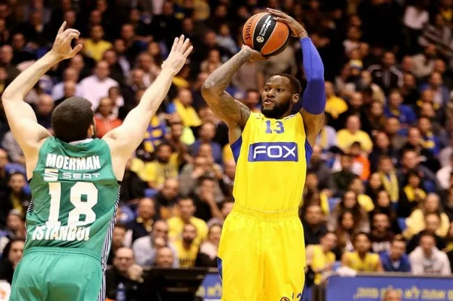 maccabi-darusafaka-euroleague