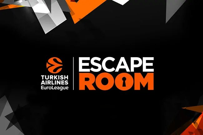 euroleague-escape-room