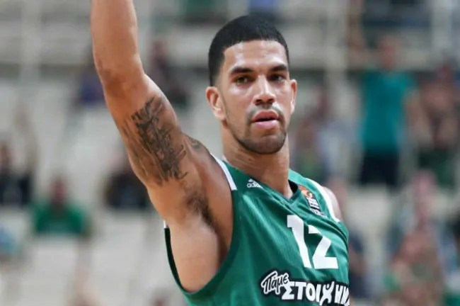 james-feldeine-panathinaikos