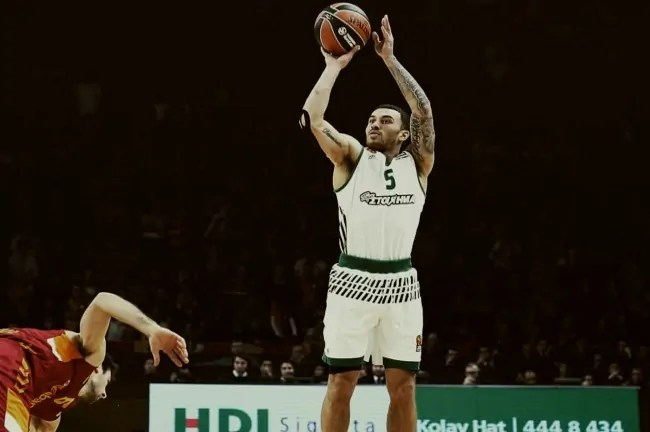 mike-james-galatasaray-panathinaikos-euroleague-2017