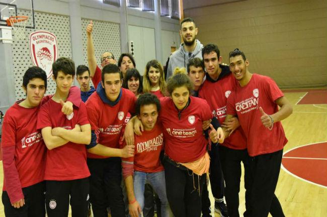 papapetrou-one team