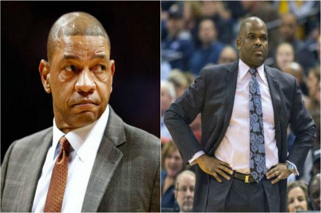 NBA-Coaches