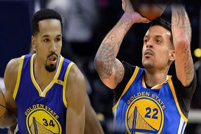 shaun-livingston-matt-barnes
