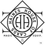 Haines House of Cards