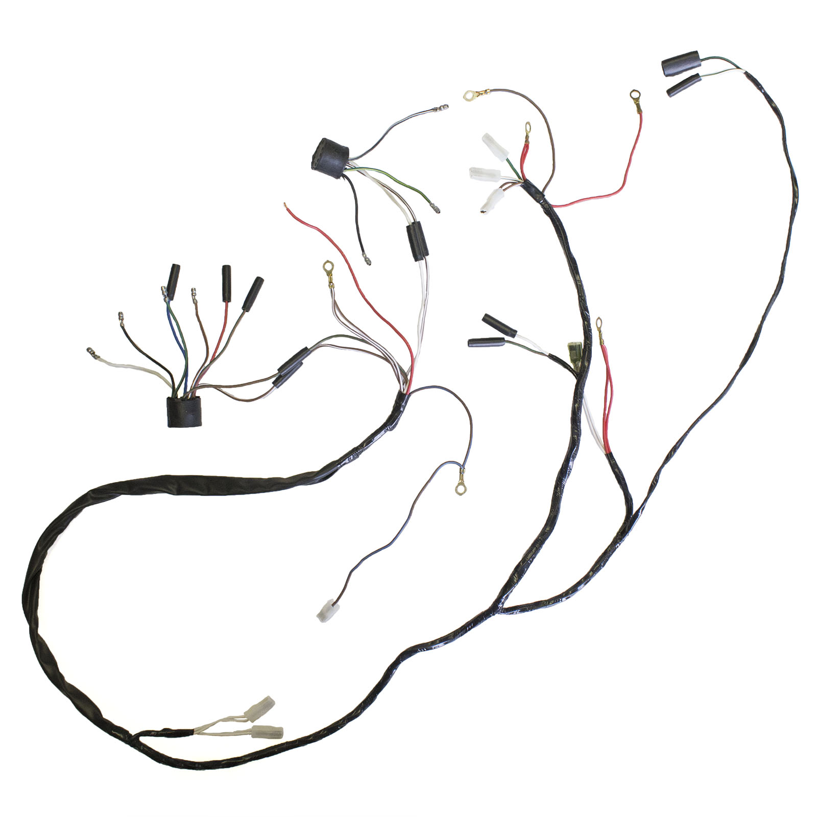 Eclipse Wire Harness
