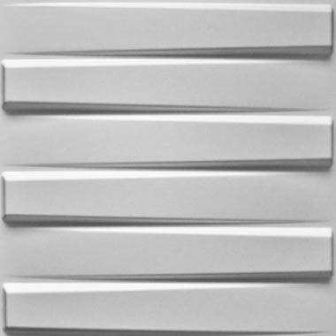 3D Wanddekor 3D Wanddekoration Wanddekor-Platten BLADET * 3D Paneele kaufen