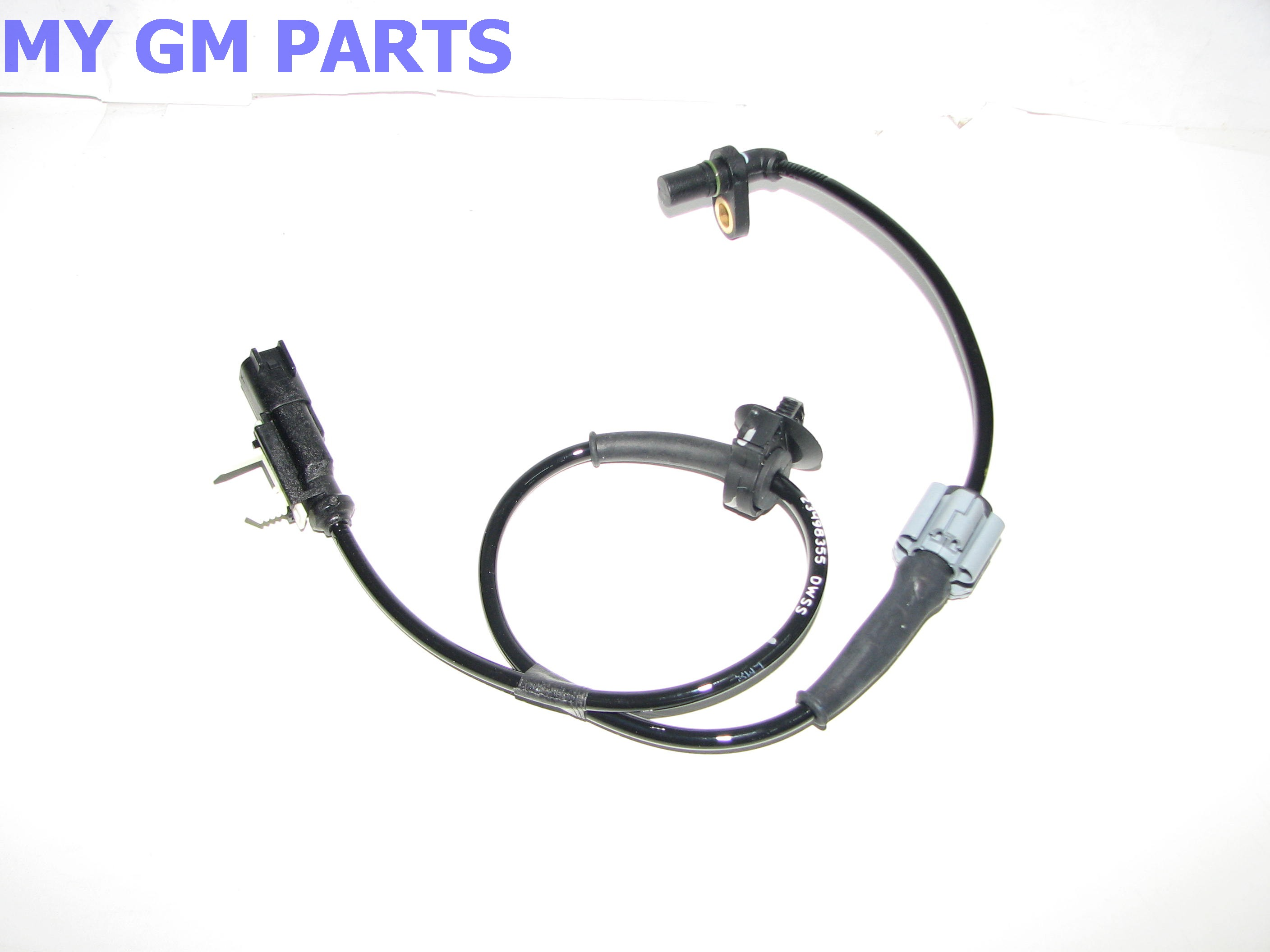 Tahoe Yukon Escalade Front Wheel Speed Sensor