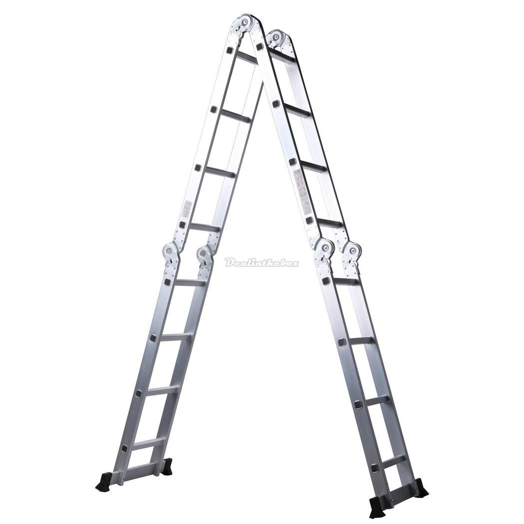 Folding Combination Aluminium Scaffold Platform Extension