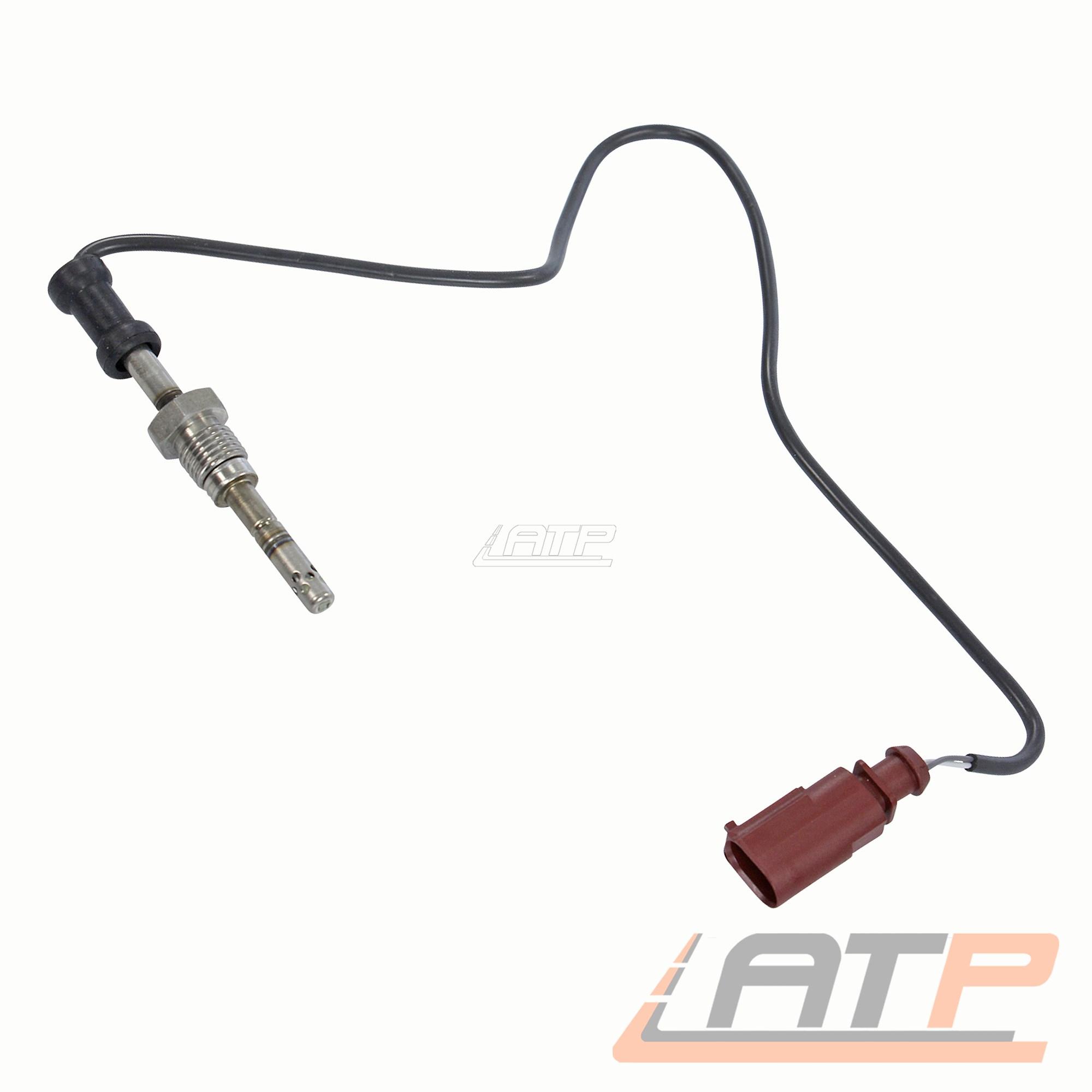 Abgas Temperatur Sensor Geber Vw Passat 3c 1 6 Tdi 2 0 Tdi