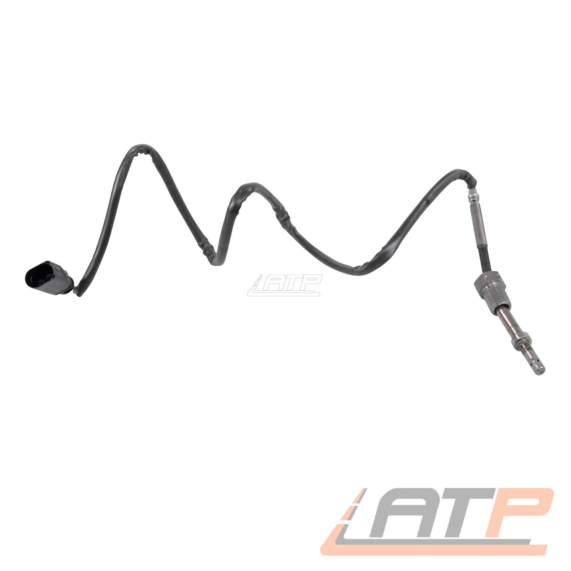Abgastemperatur Sensor Vor Turbolader Vw Eos 2 0 Tdi Golf