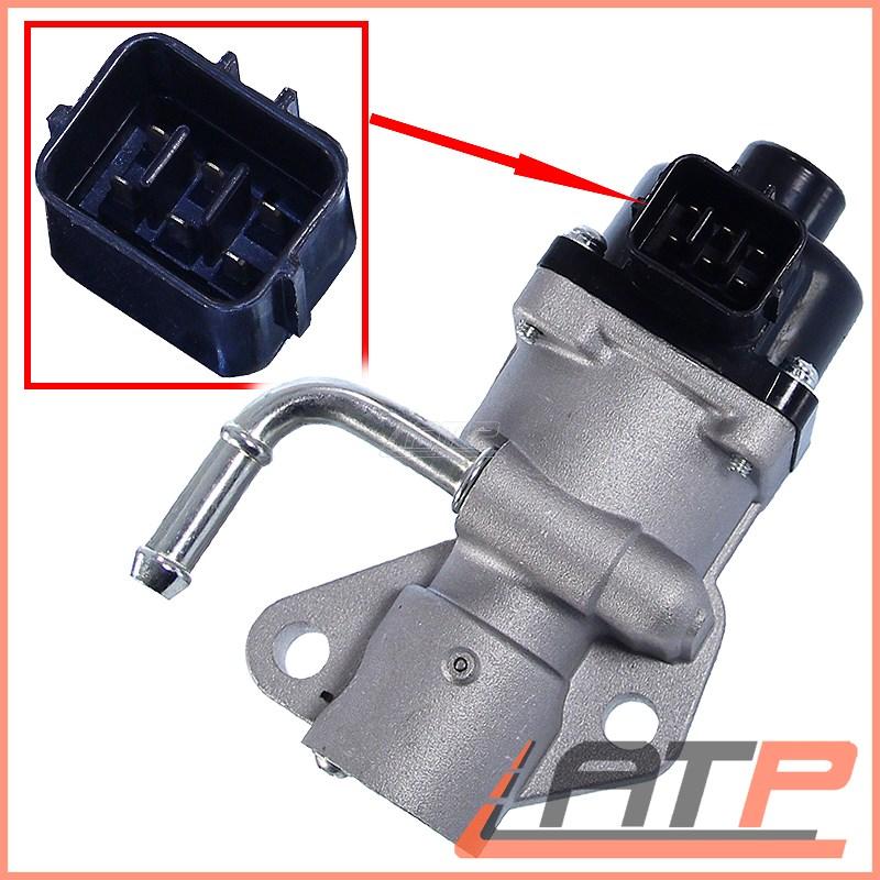car parts 1x egr valve exhaust gas recirculation valve 31636361 guidohof