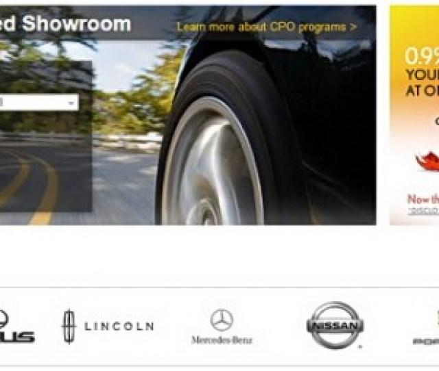 Ebay Motors Cpo Showroom