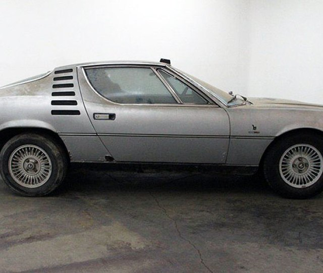 The Shark Like Silhouette Of The 1970 Montreal Still Turns Heads Today
