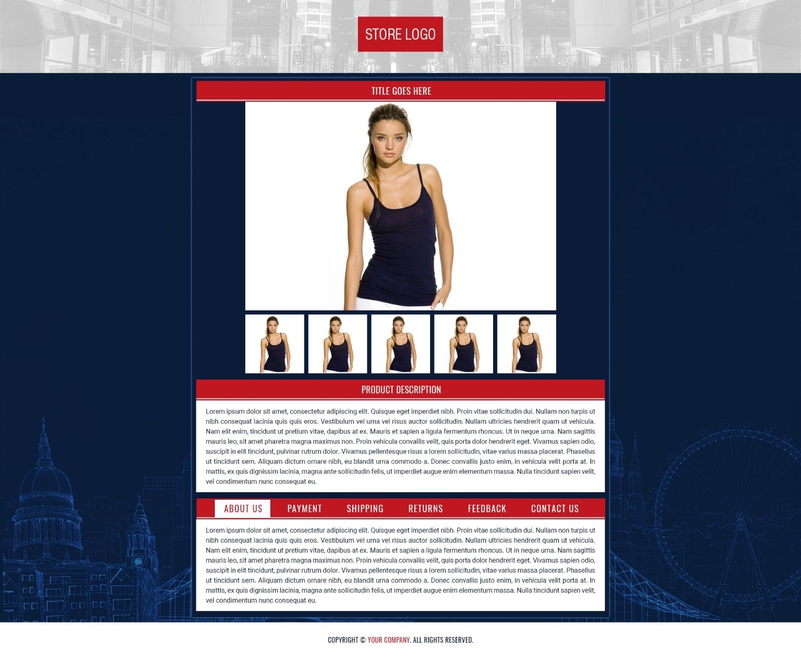 ebay shop templates and listing auction html templates free