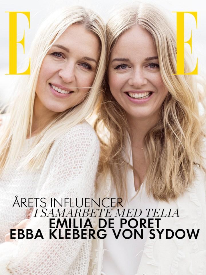 Arets-influencer-i-samarbete-med-Telia-Emilia-De-Poret-och-Ebba-Kleberg-Von-Sydow-Omslag