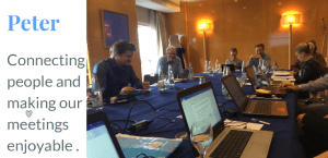 project meeting EBBD+ in Valencia