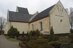 sønderby kirke