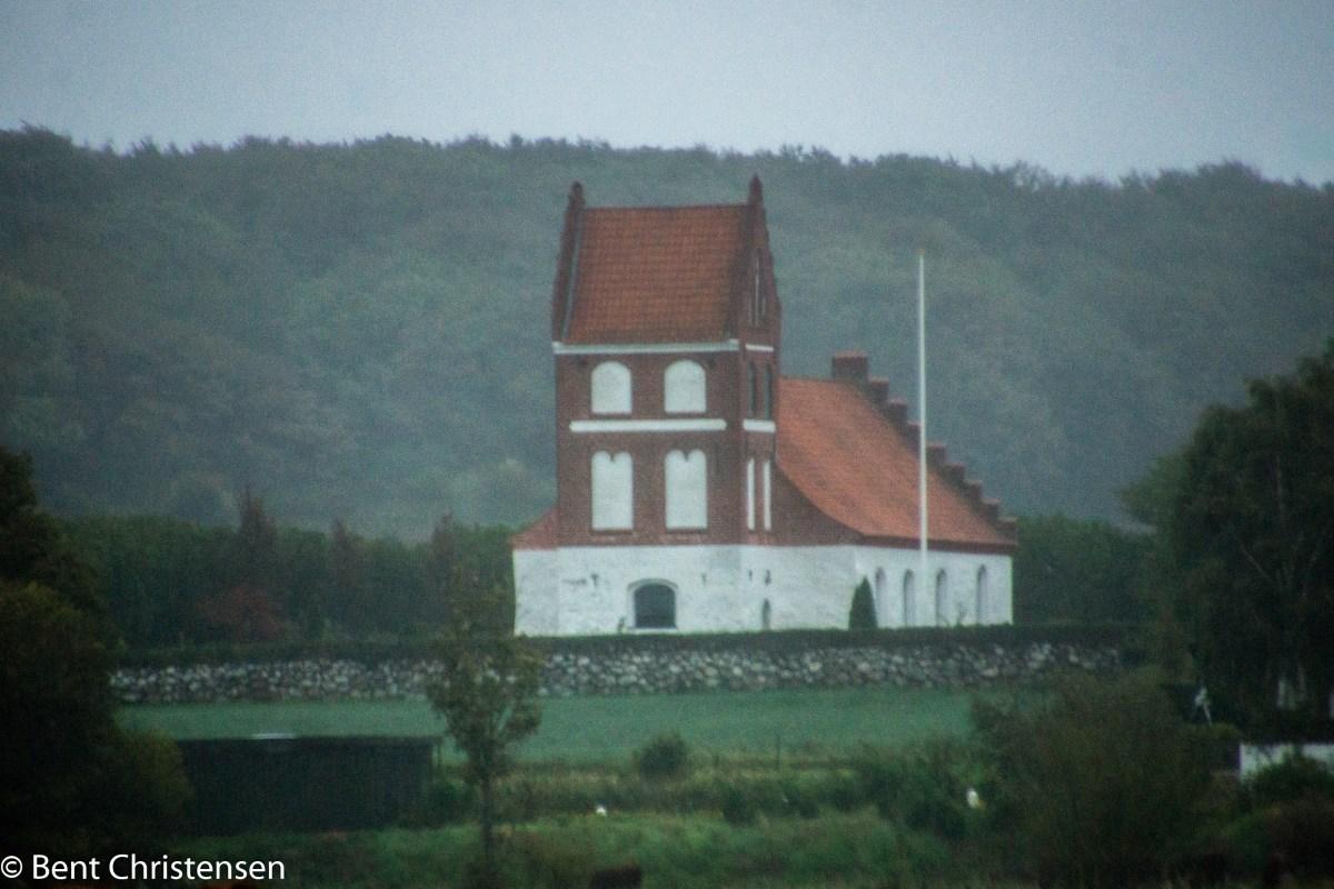 Helnæs Kirke