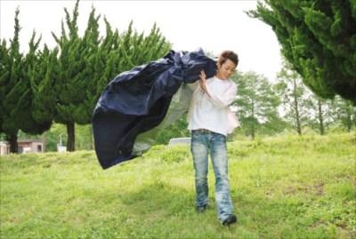 秋ヶ瀬-bbqレンタル テント