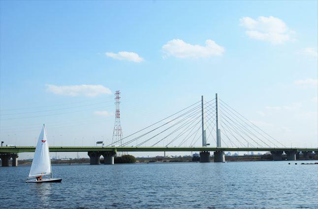 ◆彩湖道満グリンパークBBQ場