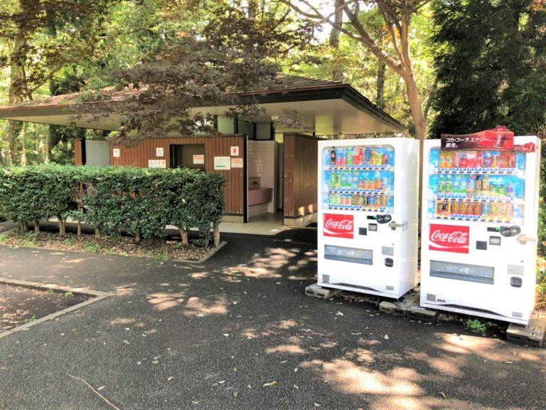 智光山公園BBQ レンタル