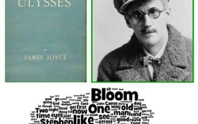 Bloomsdaylezing bij Arsis